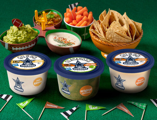 ¡Yo Quiero! Brands Announces Partnership with Dallas Cowboys