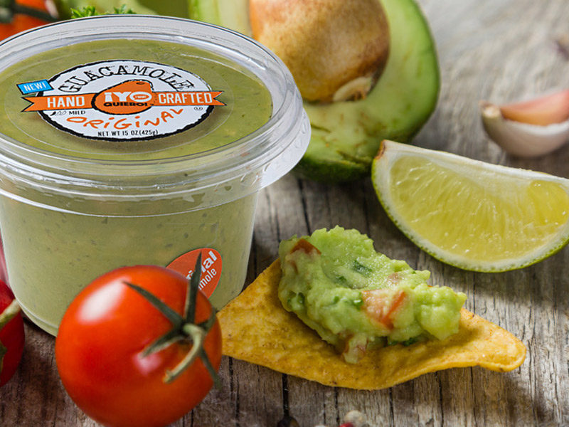 5 Recipes For National Guacamole Day | ¡Yo Quiero! Brands